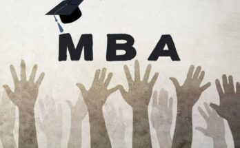 How To Do An MBA ?