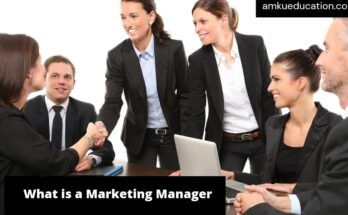 What Is A Marketing Manager