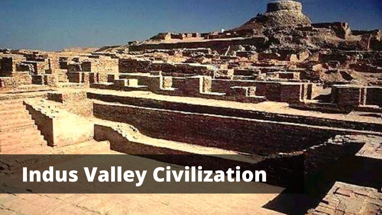 Indus Valley Civilization || Discovery|| Full Story Of Indus Valley
